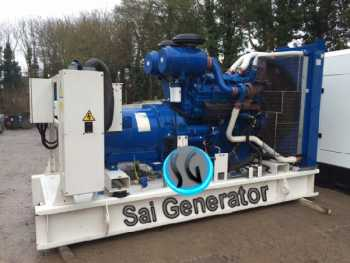 USED 20KVA TO 750KVA KIRLOSKAR GENERATOR FOR SALE