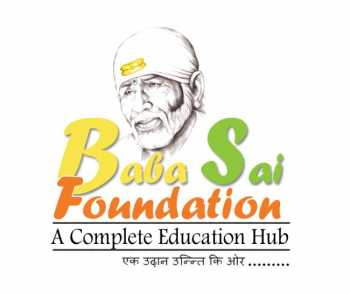 BABA SAI FOUNDATION.. A premier education institute, is founded by academic experts with the  missio