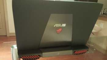 ASUS ROG G751JY-DB73X 17.3-Inch Gaming Laptop.